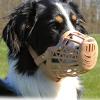 Купить пластиковый намордник для собаки